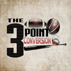 The 3 Point Conversion Sports Lounge - The 3 Point Conversion Sports Lounge- NFL Pretender or Contender, NCAA Downfalls, MLB CY Young Race