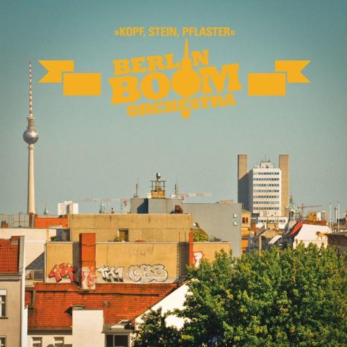 Geh Doch (LeijiONE Remix)