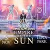 Spot Empire Of The Sun!