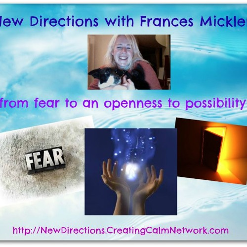 New Directions - Frances Micklem -From Joy to Possibility