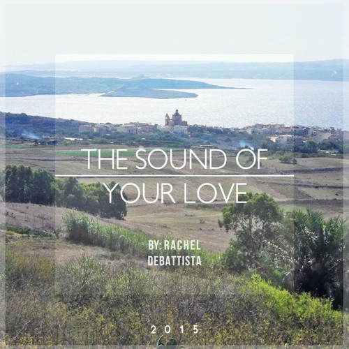 The sound of your love - Rougher Recording