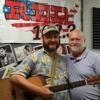 Rick on Red talks to SGT Bob!
