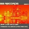 SMF vs CBR - Freedom To Dance (Utah Raid Mix) Produced: 2005