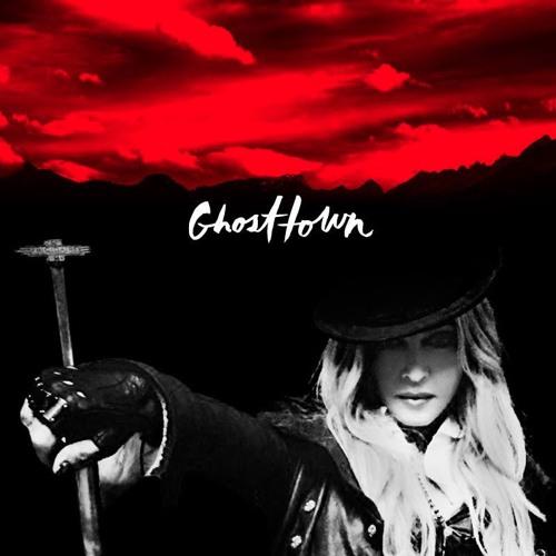Madonna Vs. Offer Nissim - Ghosttown (Xavier Alvarado Cinderella Reconstruction)FREE DOWNLOAD !!!