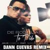 Mariana Seoane Ft. Julio Camejo - De Rodillas Te Pido (Dann Cuevas Remix) DESCARGA EN DESCRIPCIÓN Portada del disco