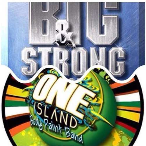 ONE ISLAND JOUVERT 2015 (ADJUSTED) PROMOMIX