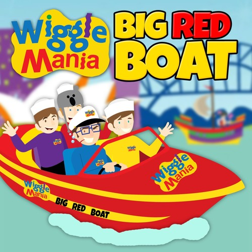 big red boat by wigglemania a tribute to the wiggles free