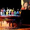 HAPPY BIRTHDAY CHERIE KETCHUP