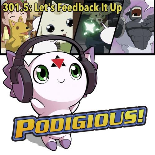 301.5: Let's Feedback It Up