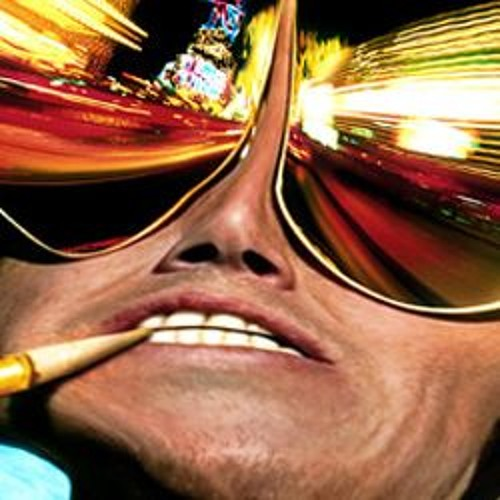 Fear And Loathing In Las Vegas - amatuer mastered - Message for Price details - Free D/L lol
