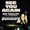 Wiz Khalifa Featuring Charlie Puth - See You Again (Punk Goes Pop Style Cover) Pop Punk