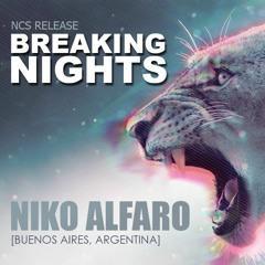 Breaking Nights (Sin Masterizar) [NSC Release]