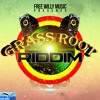 Sizzla - Precious ▶Grass Root Riddim ▶Free Willy Records