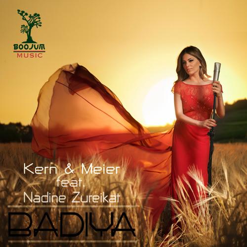 Kern & Meier feat. Nadine Zureikat - Badiya EP OUT NOW!!!