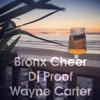 Bronx Cheer Dj Proof & Wayne Carter Live At Fistral Beach Newquay