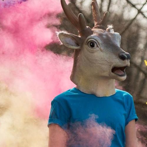 "Interview Hannah Biedermann ""Am Ende ist man immer nur jemand anderes"" Wildwechsel Festival"