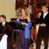 There For Me - Sarah Brightman & Jose Cura - Famiglia Guerra