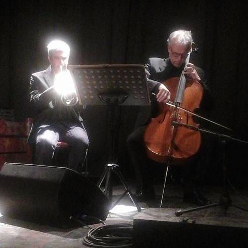 Giorgio Li Calzi-Manuel Zigante-SOLARIS live sample
