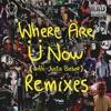 Jack U - Where Are U Now (feat. Justin Bieber) [Ejektor Remix] Portada del disco