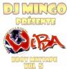 Dj MiNGo (Bboy Mix Vol.5) - Battle WIBA 2015 Promo Mixtape