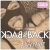 Briki Fa President - Don't Go Missing (Back 2 Back Freestyle)