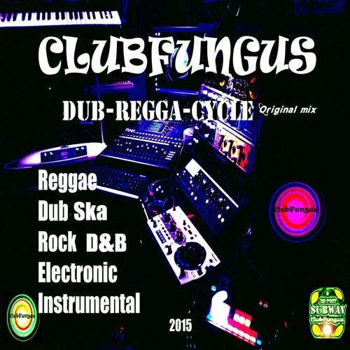 Dub-Regga-Cycle-Ska-Trip-Instrumental 🚲