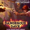 Dangerous Dave in the Deserted Pirate's Hideout Game Soundtrack - The Warp Tree