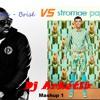 Mashup 1 - DJ Arkétib (Brisé - Maitre Gims [Cover] VS Papaoutai - Stromae)