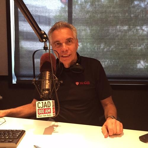Dr Joe Show Podcast- September 27, 2015
