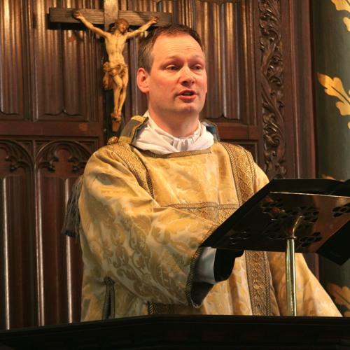 Sermon - Fr Alan Gyle - 270915