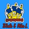 Mike L & B3nte - Go Bananas (Original Mix)['BUY' FOR FREE DOWNLOAD]