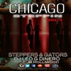 CHICAGO SMOOTH STEPPIN MIX (STEEPERS & GATORS )
