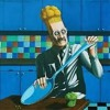 Muffin Man (Frank Zappa) Impro