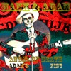 angel of death - hank williams and adam's fist