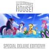 Silva Hound - Pinkie Pie 2: Batman Returns