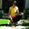 Dupa Harum Pasupati Dan Aromatherapy Ganda Siddhi - Pura Bali