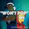 Won't Pop - Young Izz  (J Cole