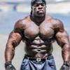 Kali Muscle - We Pumpin Ft. CT Fletcher