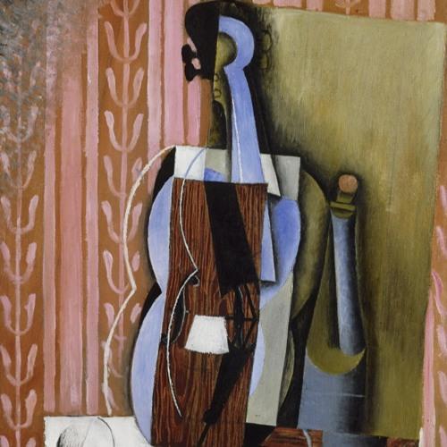 """Landscape Of Age Twelve"" with Marissa Licata"