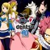 Hero - Tenohira [ Fairy Tail Opening 12 ]