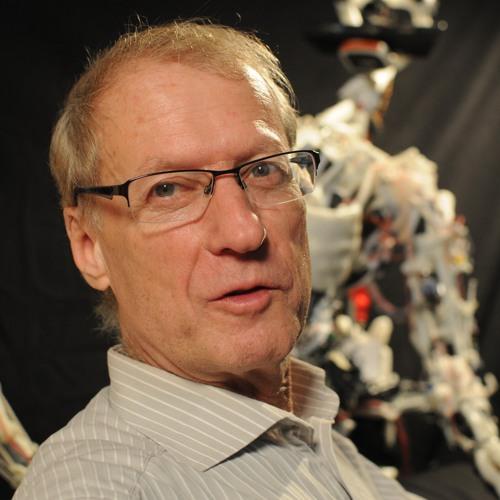 Rolf Pfeifer: Mit Robotern das Geheimnis der Intelligenz erforschen