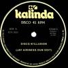 Disco N'Illusion (Jay Airiness Dub Edit) by Jay Airiness