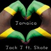 Jamaica (Jack J ft. Skate)|ROUGH|(Prod. JackJ)