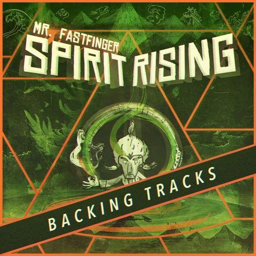Arise (backing track)