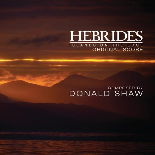 Hebrides - Islands on the Edge Soundtrack