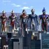 Ultraman gaia ending theme 2