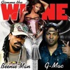 Beenie Man & G-Mac - Gimme The Wine [Royalty Records 2015]
