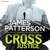Cross Justice by James Patterson (Audiobook Extract) read by Ruben Santiago