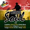 Legends Of Soul Riddim Album Cover
