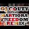 DJ GOUTY & MARTIORA FREEDOM - Moov Up (PRINS AIMIIX Remix)